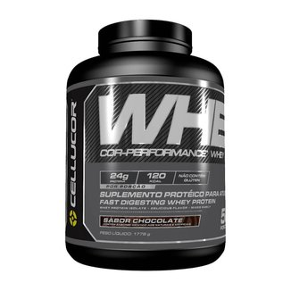 CorPerformance Whey (1,626 Kg)  Cellucor
