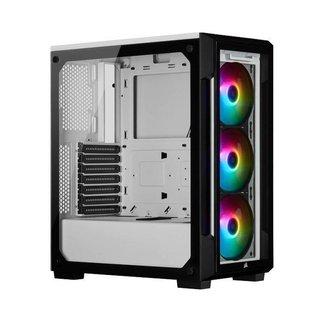 CORSAIR ICUE 220T RGB BRANCO - CC-9011191-WW - 0075529-01