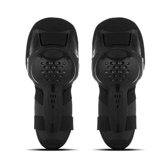 Cotoveleira Articulada Pro Tork Knee Guard - Preto