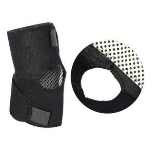 Cotoveleira Magnética Turmalina Tratamento Ortopédico Quente