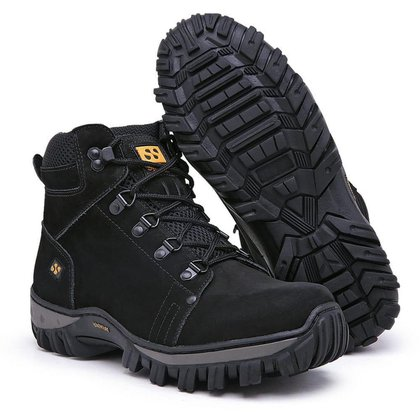 Coturno Adventure Spiller Shoes Trail
