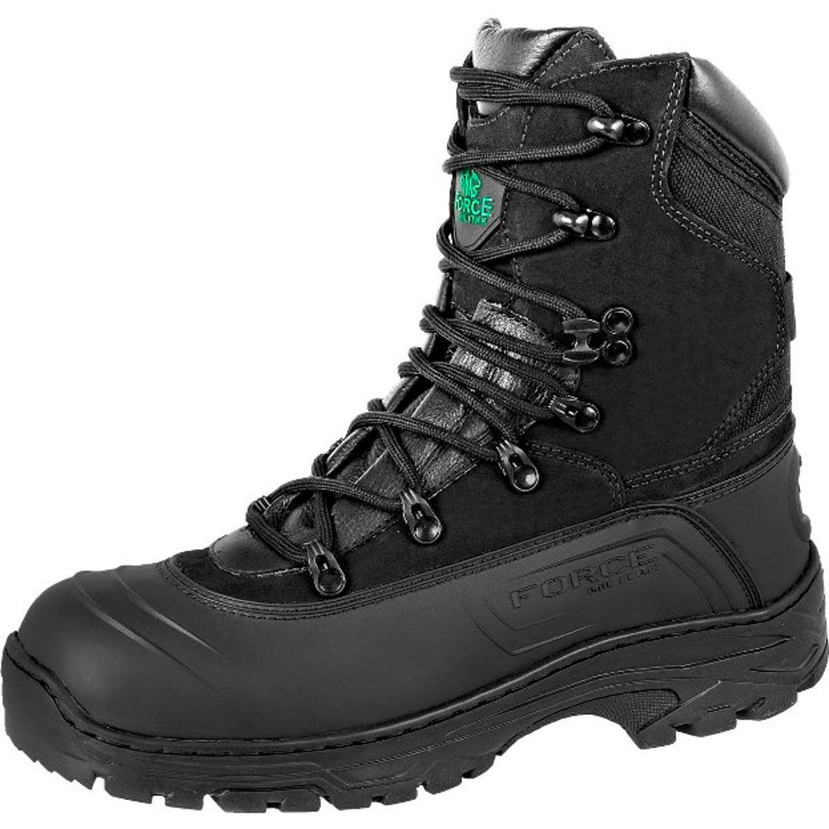 Force Coturno Tático Coturno Force Preto Militar Militar qSxwE458f