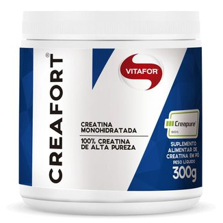 Creafort Pote c/ 300 g - Vitafor