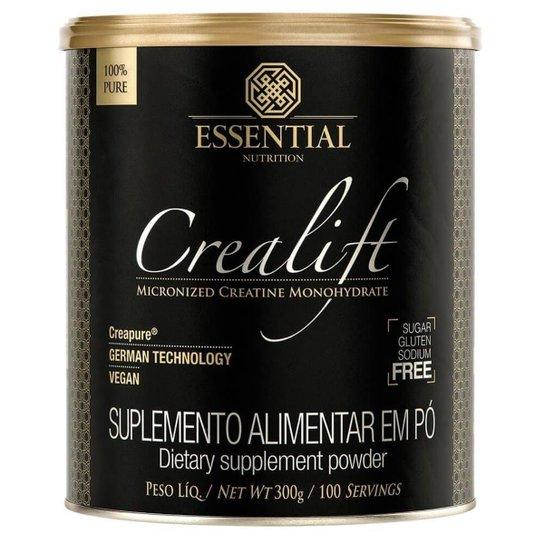 Crealift 300g - Essential Nutrition - Creme+Branco