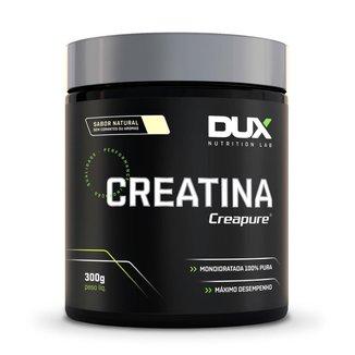 Creatina 100% Creapure 300g - Dux Nutrition