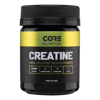 Creatina 100% Pure Core Nutrition 100g
