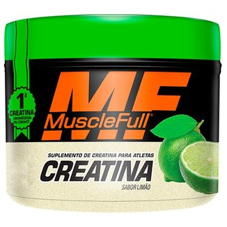 Creatina 150G Muscle Full