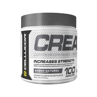 Creatina 300G - Cellucor
