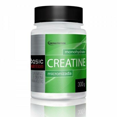 Creatina - 300g - Pronutrition Basic