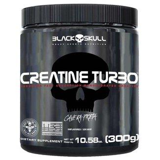 Creatina Black Skull Turbo 300g