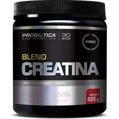Creatina Blend 420g – Probiótica