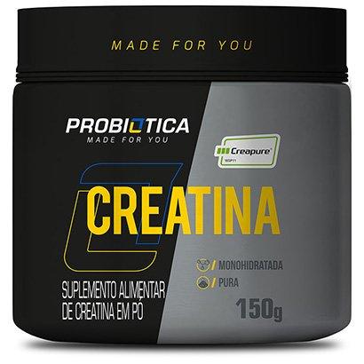 Creatina Creapure 150g – Probiótica