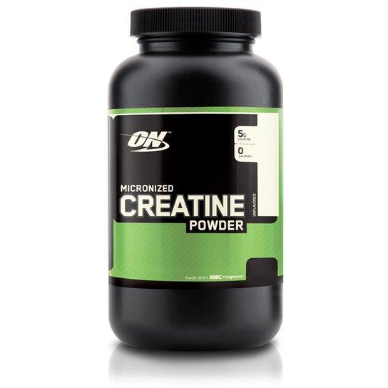 Creatina Creapure 300 g - Optimum Nutrition -