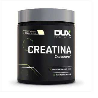 Creatina Dux Nutrition Creapure 100g