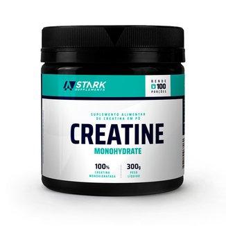 Creatina em pó Stark Supplements 300 g