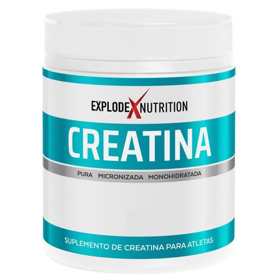 Creatina Explode Nutrition  100g -