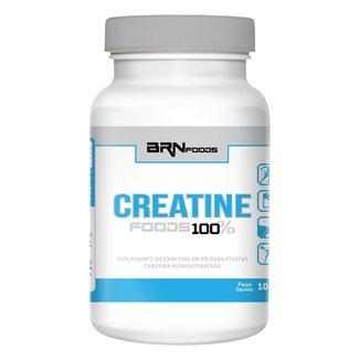 Creatina Foods 100 g - BRN Foods