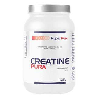 Creatina Hyper Pure Pura 100g