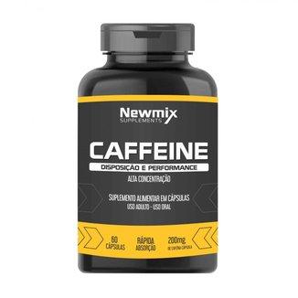 Creatina Monohidratada C/180 Cáps  - NewMix Supplements