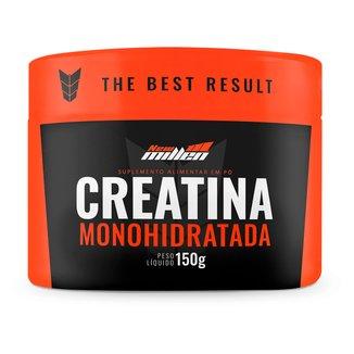 Creatina Monohidratade New Millen - 150G
