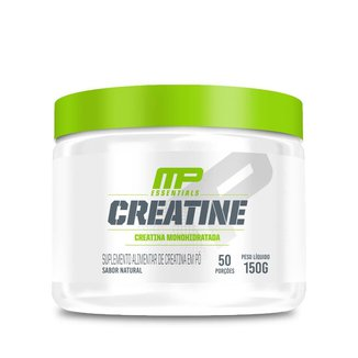 Creatina Mp 150G Musclepharm