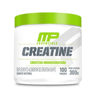 Creatina Musclepharm Pura 300G - Muscle Pharm