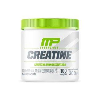 Creatina Musclepharm Pura 300G - Muscle Pharm