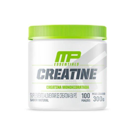 Creatina Musclepharm Pura 300G - Muscle Pharm -