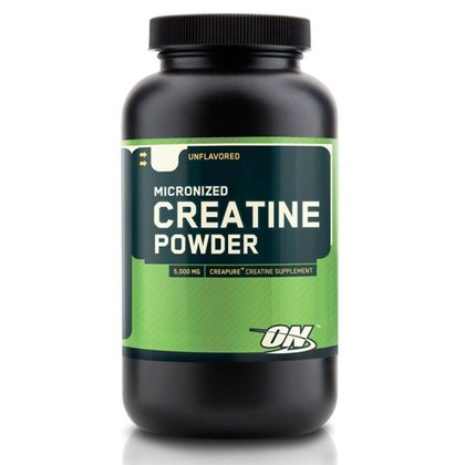 Creatina Powder (300g) - Optimum Nutrition