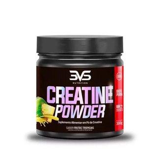 Creatina Powder -  300g  - Frutas Tropicais - 3VS