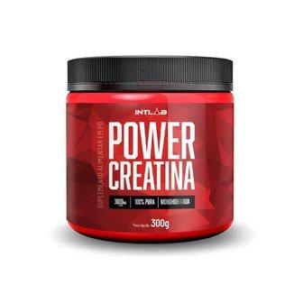 CREATINA POWER (300g) - INTLAB
