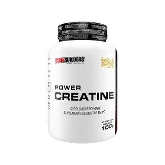 Creatina - Power Creatine 100g - BodyBuilders