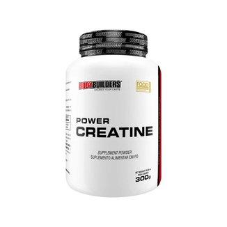 Creatina - Power Creatine 300g - BodyBuilders