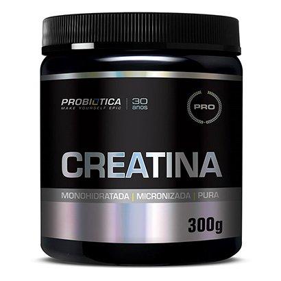 Creatina Pura Mono-Hidratada Professional 300 g – Probiótica