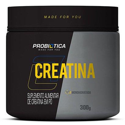 Creatina Pura Professional 300g – Probiótica