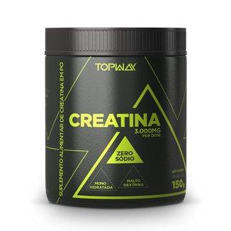 CREATINA TOPWAY - 150G