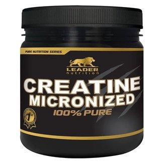 Creatine 100% Pure 150gr - Leader Nutrition