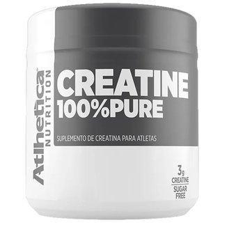 Creatine Atlhetica Nutrition 100% Pure 50g
