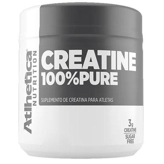 Creatine Atlhetica Nutrition 100% Pure 50g -