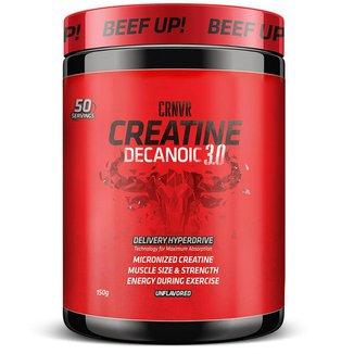 Creatine Decanoic 3.0 (150g) CRNVR