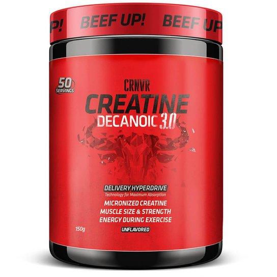 Creatine Decanoic 3.0 (150g) CRNVR -