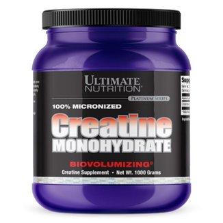 Creatine Monohydrate 1kg   Ultimate Nutrition