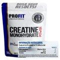 CREATINE MONOHYDRATE REFIL 300 G - PROFIT