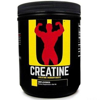 Creatine Powder (200G) - Universal Nutrition