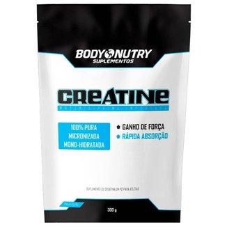 Creatine Refil 300g Body Nutry