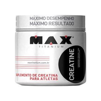 Creatine Titanium 150 g - Max Titanium