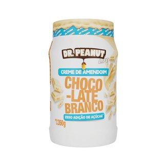 Creme de Amendoim (350 g) - Dr. Peanut