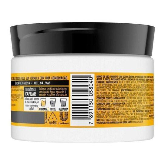 Creme de Tratamento Seda Boom Hidrata 300g - N/A