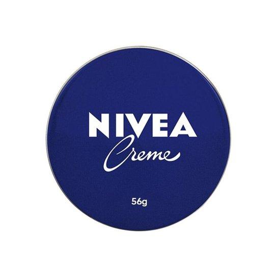 Creme Facial Nivea 56g - Incolor