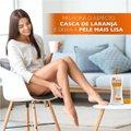 Creme para as Pernas Goicoechea - Centella Asiática e Extratos Cítricos 350g